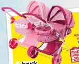 Puppenwagen Magic Mia Doll Diana von Hauck