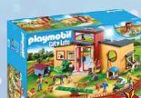Tierhotel Pfötchen 9275 von Playmobil