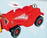 Bobby Car Set von Big Spielwarenfabrik