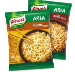 Asia Noodles Express von Knorr