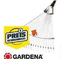 Verstellbesen von Gardena