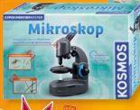 Mikroskop von Kosmos