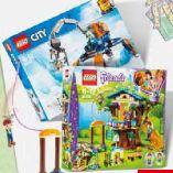 Eiskran Arktis 60192 von Lego City