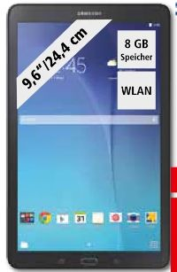 Galaxy Tab E T560 von Samsung