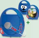 CD-Player von Busch