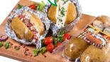Murbodner Ofenkartoffel