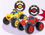 Billy Big Wheels von Chicco