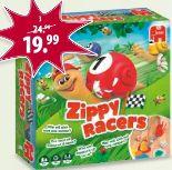 Zippy Racers von Jumbo