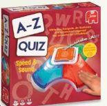A-Z Quiz Speed & Sound von Jumbo