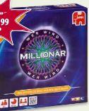 Wer wird Millionär von Jumbo
