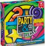 Party-Co Extreme von Jumbo