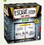 Escape Room von Noris