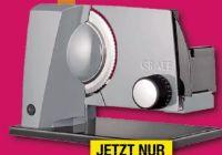 Allesschneider S11020SKS110 von Graef
