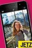 Smartphone GS160 von Gigaset