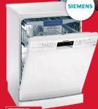 Geschirrspüler SN236W01ME von Siemens