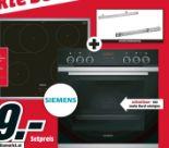 Einbauherd-Set HE273ABS1 + EW645CFB2E + HZ53800 von Siemens