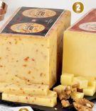 Ländle Raclette von Vorarlbergmilch