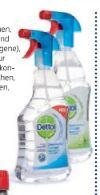 Desinfektionsreiniger von Dettol