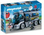 SEK-Truck 9360 von Playmobil