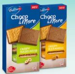 Choco-More von Bahlsen