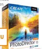 PhotoDirector 10 Ultra von CyberLink