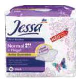 Ultra-Binden von Jessa