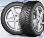 Blizzak LM001 Evo von Bridgestone