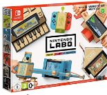 Labo Toy-Con von Nintendo Switch