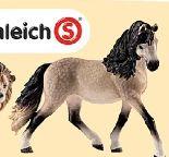 Andalusier Stute 13793 von Schleich