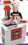 Just Like Home Miele Küche Kompakt von Theo Klein