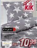 Biber-Bettwäsche von Ergee