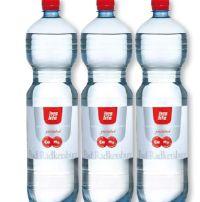 Mineralwasser von Long Life