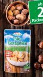Bio-Kastanien von Spar Natur pur