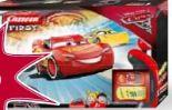 First Disney Cars 3 von Carrera