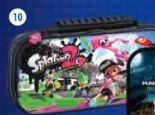 Travel Case Splatoon von Nintendo Switch