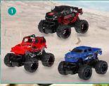 RC Jeep von New Bright