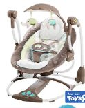 Babyschaukel Sahara Burst von Ingenuity