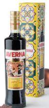 Kräuterlikör von Averna