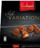 Süße Variation von Suchard