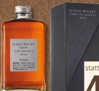 Blended Whisky von Nikka