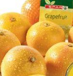 Grapefruit von Spar