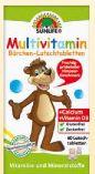Multivitamin Bärchen von Sunlife