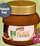Nuss-Nougat-Creme von Choco Nussa