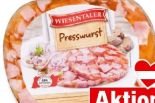 Presswurst von Wiesentaler