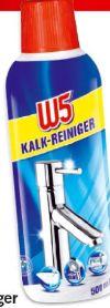 Kalkreiniger von W5