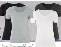 Damen-Basic-Shirts von We love basics