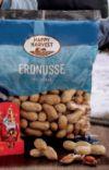 Erdnüsse Geröstet von Happy Harvest
