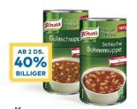 Meisterkessel Suppen von Knorr