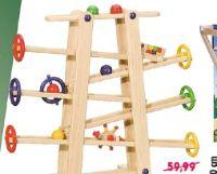 Riesen Holzkugelbahn von Beluga Spielwaren
