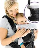 4-Way Baby Carrier von Hauck